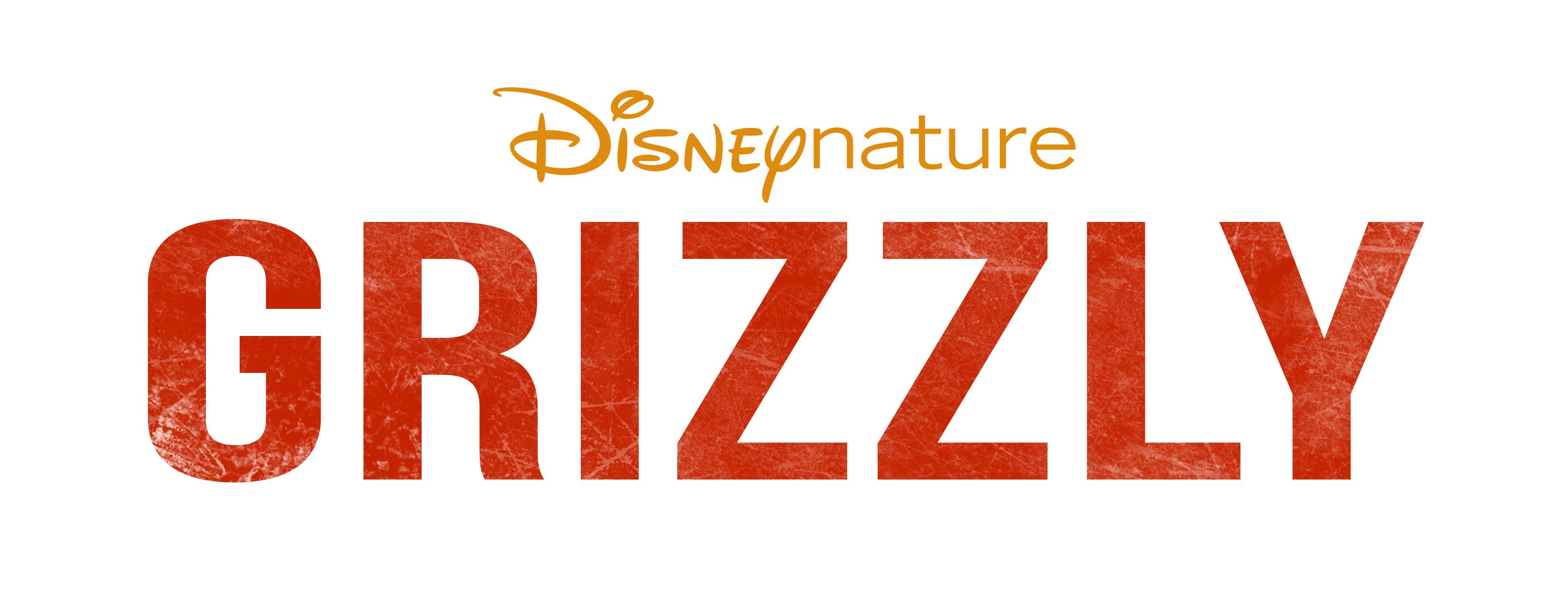 logo Grizzly Disneynature