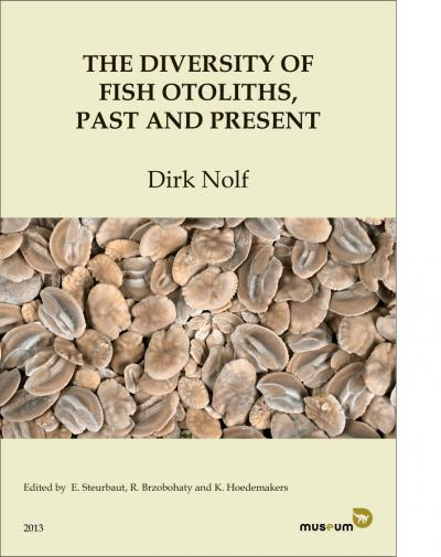 The Diversity of Fish Otoliths Past and Present