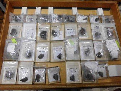 Meteorites found in the Antarctic