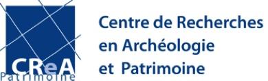 Centre de Recherches en Archéologie et Patrimoine