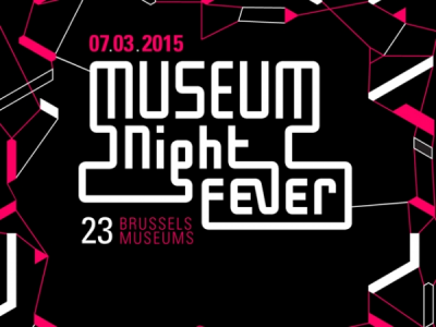 Logo Museum Night Fever
