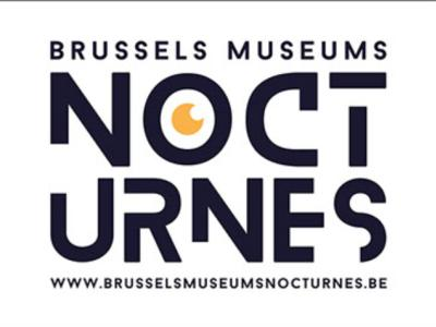 Brussels Museums Nocturnes 2017