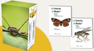 Book Les Insectes du Monde