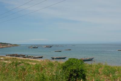 Lake Tanganyika (Photo: Dave Proffer, Flickr)