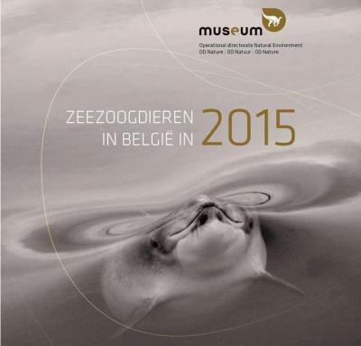 Rapport zeezoogdieren 2015