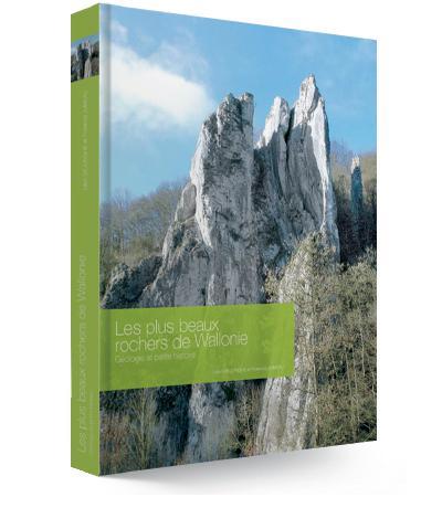 Les plus beaux rochers de Wallonie