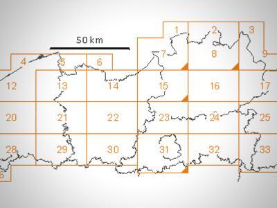 Flemish maps