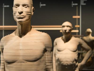 rondleiding prehistorische mensen