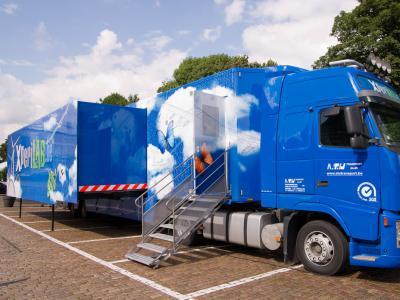 xperiLAB - Labo Vrachtwagen