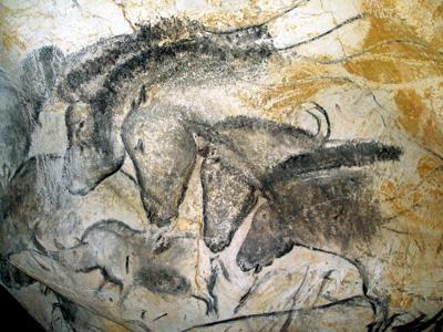 Raconte-moi : la grotte de Lascaux
