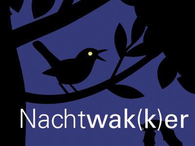 Visueel van 'Nachtwak(k)er'