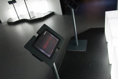 Met deze aanraakschermen kan je je eigen geheugen of aandacht testen …