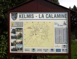 La Calamine