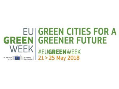 logo EU Green Week 2018