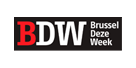 logo BDW Brussel Deze Week