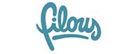 Logo Filous (Le Soir)