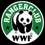 logo WWF Rangerclub