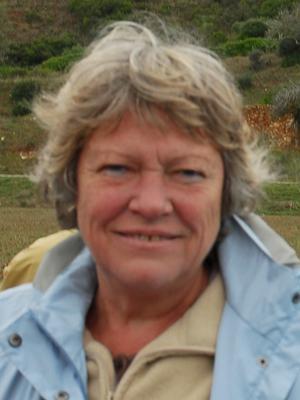 Cecile Baeteman