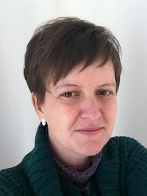 Vanessa Heyvaert