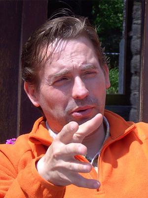 Xavier Devleeschouwer