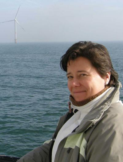 Sigrid Maebe