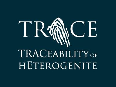 TRACE: Traceability of heterogenite
