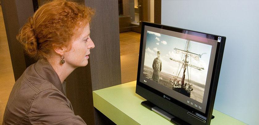 Belgica (screen / écran / scherm / Bildschirm)
