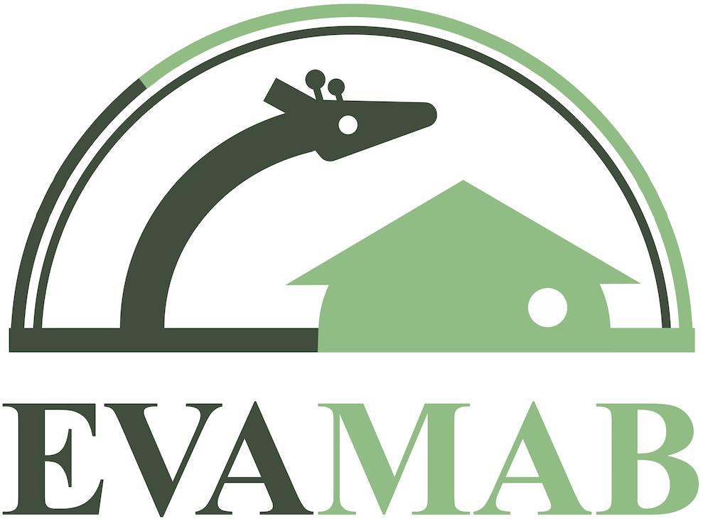 Evamab logo