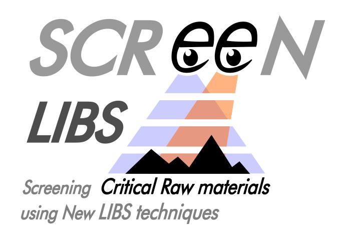 Logo LIBS-SCReeN