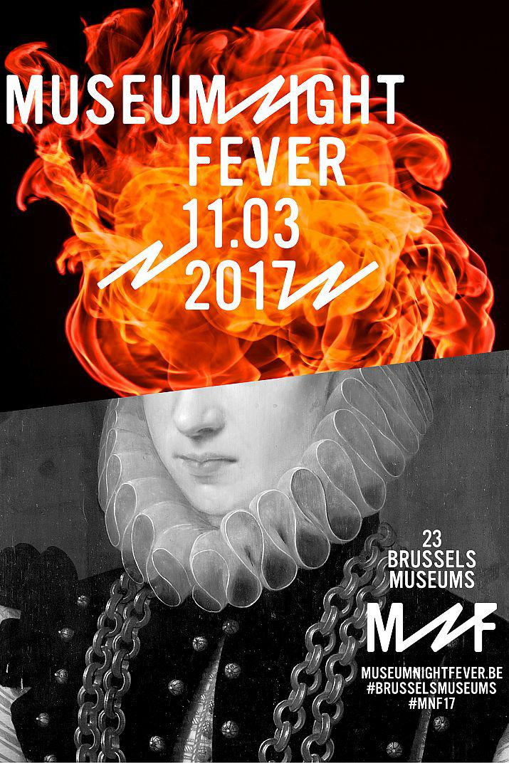 visual Museum Night Fever 11.03.2017