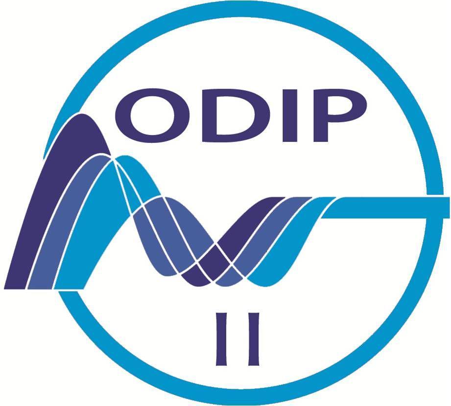 ODIP2 logo