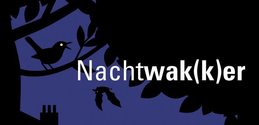 Visueel van expo-atelier Nachtwak(k)er