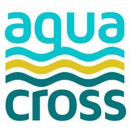 AQUACROSS logo