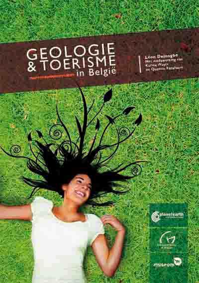 Geologie & toerisme in Belgïe cover