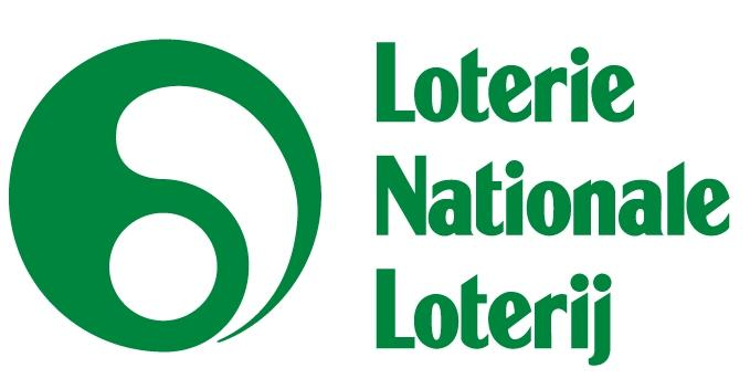 Logo Loterie Nationale Loterij