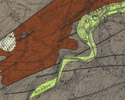 Stavelot map