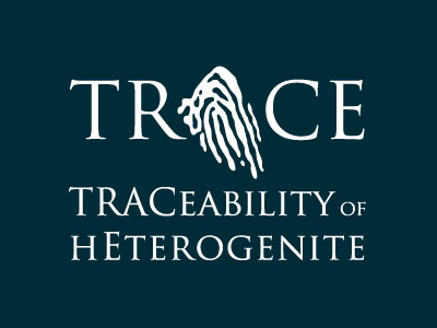 TRACE: Traceability of heterogenite