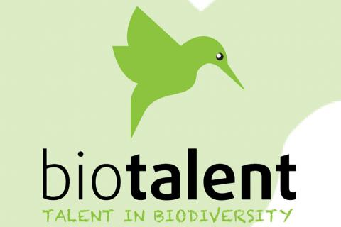 logo BIOTALENT