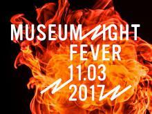 Museum Night Fever 11.03.2017