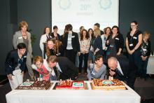 20ème anniversaire de la ratification par la Belgique de la Convention sur la diversité biologique (Photo Thierry Hubin, IRSNB)