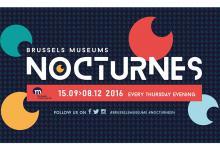 Visuel des Nocturnes 2016