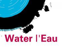 affiche Water l'Eau