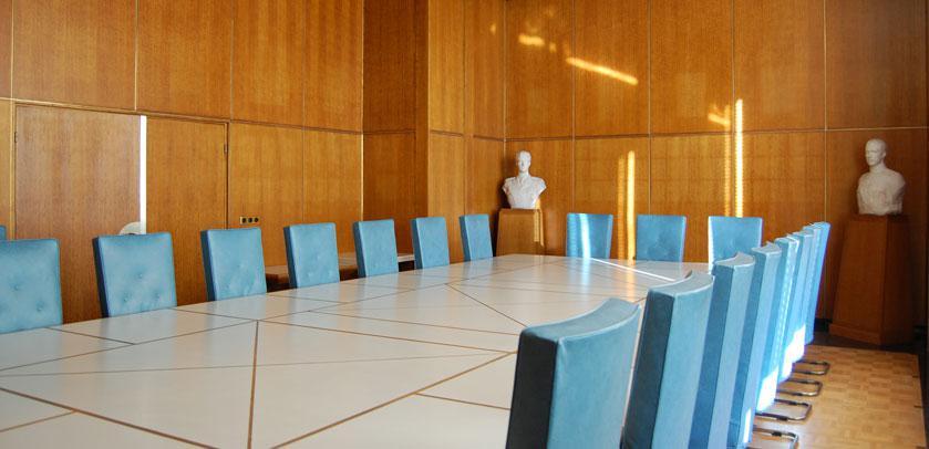 Vorstandssaal
