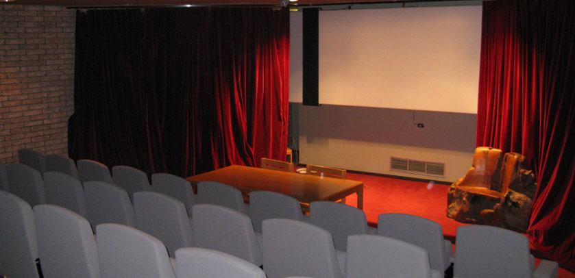 Klein auditorium