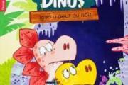 L'école des Dino's