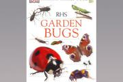 Garden bugs ultimate sticker book