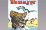 Les dinosaures en bande dessinée