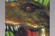 Dinosaur eyewonder