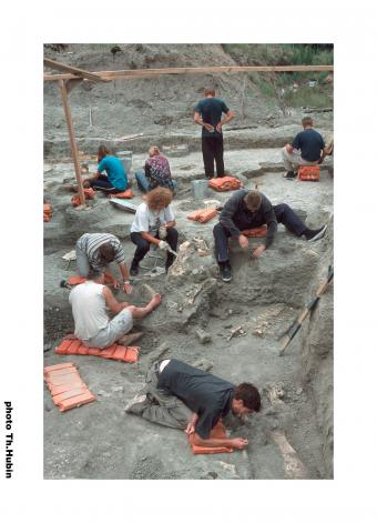 Excavations (Kundur 2003)